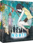 Noein - Blu-Ray Collector's Edition