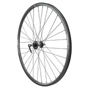 Kinesis Crosslight CX Disc + Clincher Wheelset - Black - Shimano