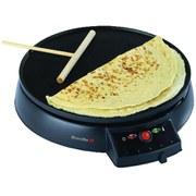 Breville Traditional Crepe Maker VTP130 - Black