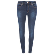 MICHAEL MICHAEL KORS Women's Denim Skinny Jeans - Midnight