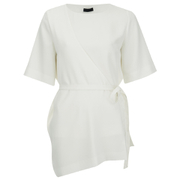 2NDDAY Women's Lanka Blouse - Star White