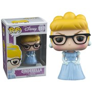 Disney Hipster Cinderella Limited Edition Pop! Vinyl Figure