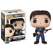 Fallout 4 POP! Games Vinyl Figura Sole Survivor