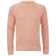 BOSS Orange Men's Wheel Sweater - Peach