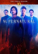 Supernatural - Temporada 10
