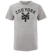 Zoo York Men's Templeton T-Shirt - Ath Grey