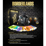 Borderlands: The Handsome Collection - Gentleman Claptrap-in-a-Box Edition