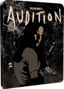 Audition - Dual Format (Includes DVD) - Limited Edition Steelbook