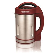 Morphy Richards 501015 Soup and Smoothie Maker - Red