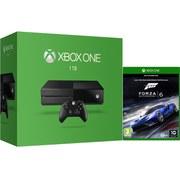 Xbox One 1TB Console - Includes Forza Motorsport 6
