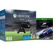 Xbox One 500GB Console - Includes FIFA 16 & Forza Motorsport 6