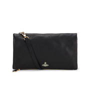 Vivienne Westwood Women's Spencer Cross Body Bag - Black