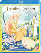 Humanity Has Declined Complete Season 1 Collection