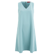 HUGO Women's Kandra Dress - Light Green