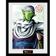 Dragon Ball Z Piccolo - 16 x 12 Inches Framed Photographic