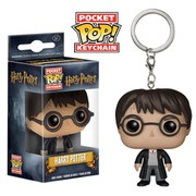 Harry Potter Pocket Pop! Vinyl Key Chain
