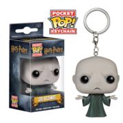 Harry Potter Voldemort Pocket Pop! Vinyl Key Chain