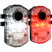 See.Sense Icon Front + Rear Light Set