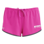 Under Armour Womens Loose Shorts – Pink