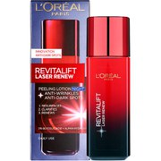 L'Oreal Paris Revitalift Laser Renew Night Peeling Lotion 125ml