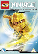 Lego Ninjago - Series 3 Part 2