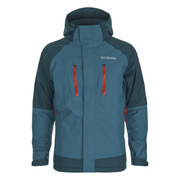 Columbia Men's Mia Monte Jacket - Everblue