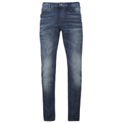 Scotch & Soda Men's Catch 22 Slim Fit Jeans - Moody Marble