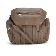 Alexander Wang Women's Covered Zip Marti Bag - Taupe