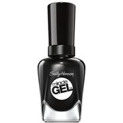 Sally Hansen Miracle Gel Nail Polish - Blacky O 14.7ml