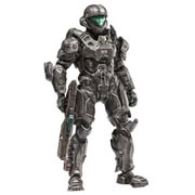 Best Of Halo 5 Guardians Spartan Kelly Action Figure