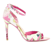 Ted Baker Women's Caleno Heeled Sandals - Encyclopedia Floral
