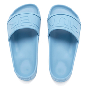 Hunter Women's Original Slide Sandals - Blue Sky
