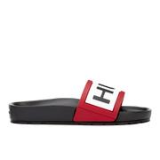 Hunter Women's Original Slide Sandals - Black
