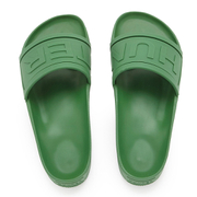 Hunter Men's Original Slide Sandals - Bright Grass