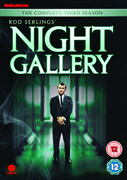Night Gallery - Season 3