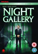 Night Gallery - Season 3