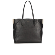 Coccinelle Women's New Sophie Leather Tote Bag - Black