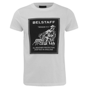 Belstaff Men's Terling T-Shirt - White