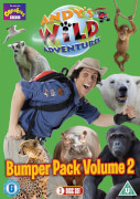 Andy's Wild Adventures - Bumper pack - Volume 2
