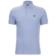 Barbour Men's Joshua Polo Shirt - Sky Marl