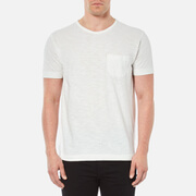 YMC Men's Classic Pocket T-Shirt - White