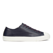 Paul Smith Shoes Men's Indie Vulcanised Trainers - Galaxy Mono