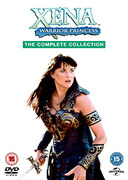 Xena - Series 1 - 6 Set (2015 Repackage)