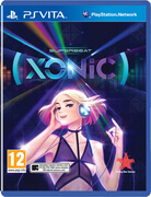 Superbeat: Xonic - Collector's Edition