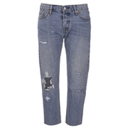 Levi's Women's 501 CT Jeans - Time Gone By