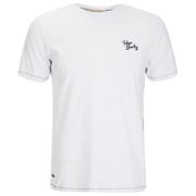 Tokyo Laundry Men's Essential Crew T-Shirt - Optic White