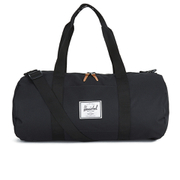 Herschel Sutton Mid-Volume Duffle Bag - Black