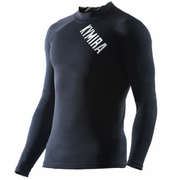 KYMIRA Infrared Core 2.0 Long Sleeve Top - Black