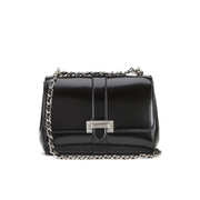 Aspinal of London Women's Lottie Bag - Black