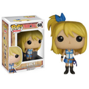 Fairy Tail Lucy Funko Pop! Vinyl Figur